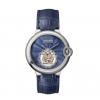 成都哪里回收二手Cartier名表卡地亚手表收购