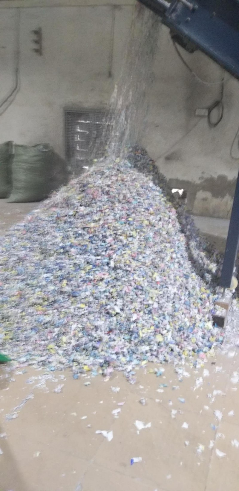 東莞市銷毀廢棄票 據 公司無害化銷毀