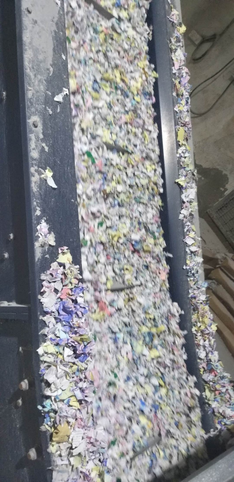 深圳市銷毀涉密文件環保銷毀