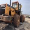 各種工程機械設備裝載機,挖機,壓路機回收