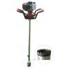 QT-TQ0303汽油动力原状根部取样钻