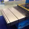 舜銑數控GMC2216加工中心鈑金防護罩