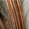鍍銅圓鋼可以做成純銅的嗎 有什么壞處