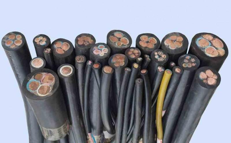 佛山市南海区回收旧电线