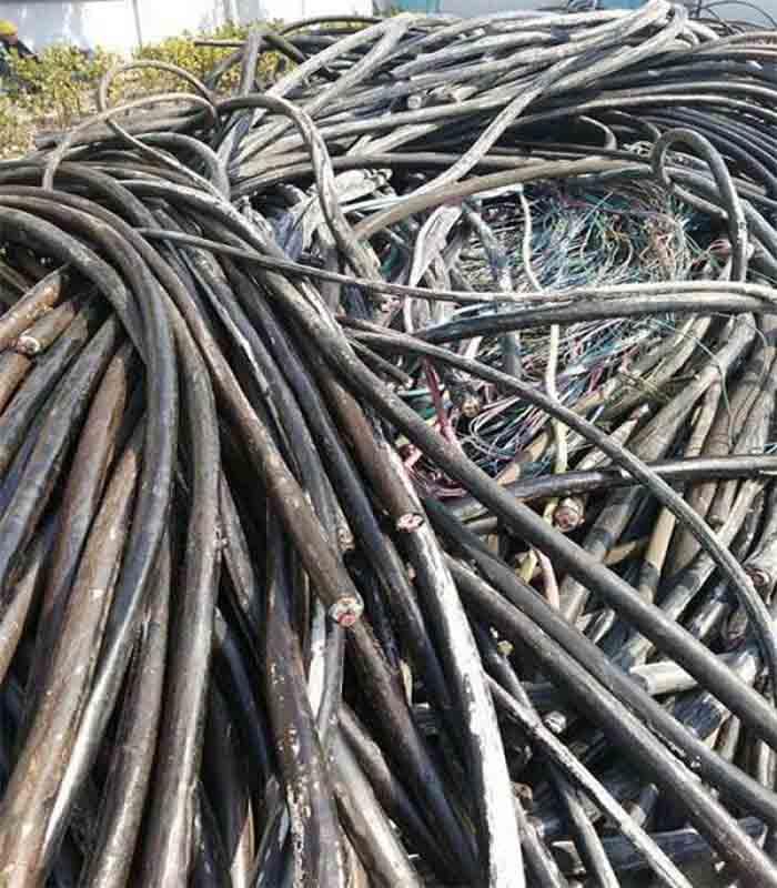 佛山市禅城区回收铜芯电缆线—客户至上