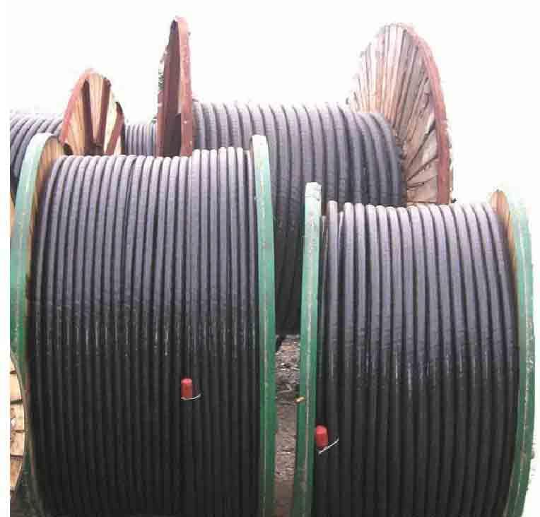佛山市南海区回收工厂报废电缆—客户至上