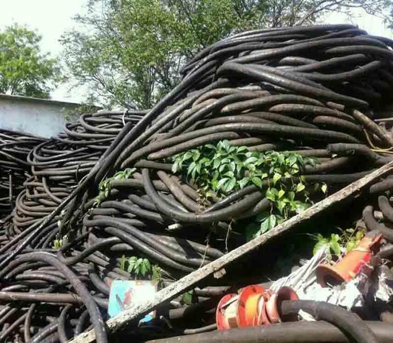 阳江市回收报废电缆线—上门回收