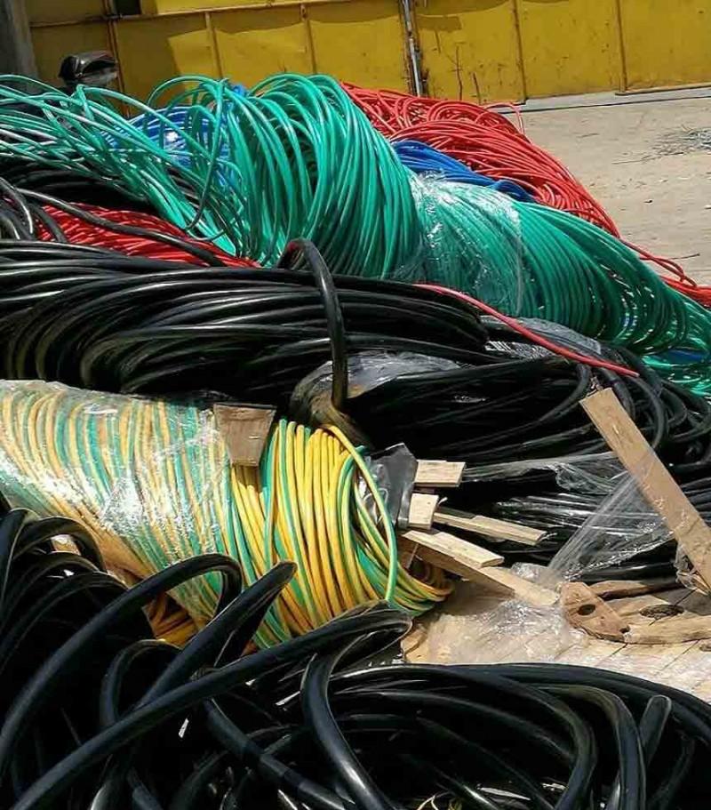 中山火炬开发区回收全新电缆—上门回收