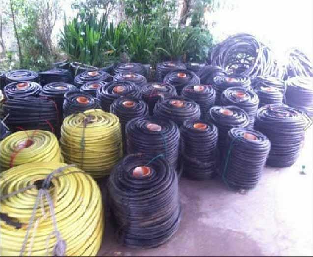 清远市英德市回收电线电缆线—优质服务
