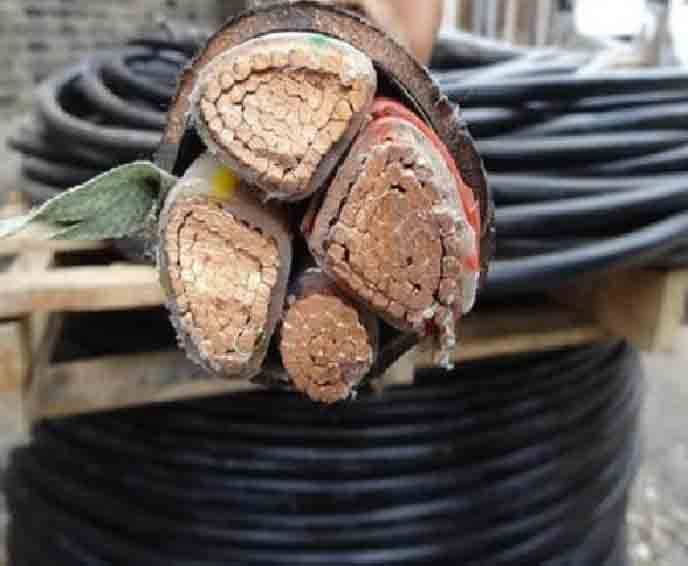 东莞市虎门镇回收185平方电缆—客户至上