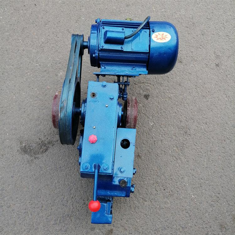 济宁钢筋切断机 小型手推钢筋切断机 GQ钢筋切断机厂家