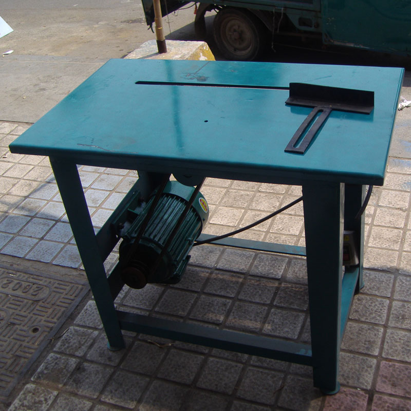 出售电动木工圆锯机 MJ木工圆锯机高精准 率