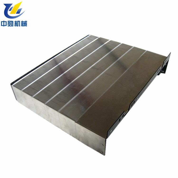 东岳数控CK6152/6180数控车床钣金防护罩