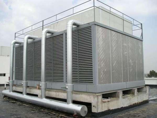 广州高价现金收购制冷设备