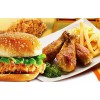 哈比樂炸雞漢堡開店_加盟熱線