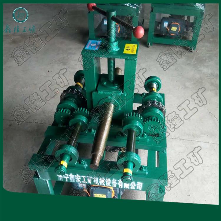 济宁多功能滚动式弯管机 液压弯管机厂家