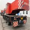 石家莊回收徐州 中聯 20-70噸吊車