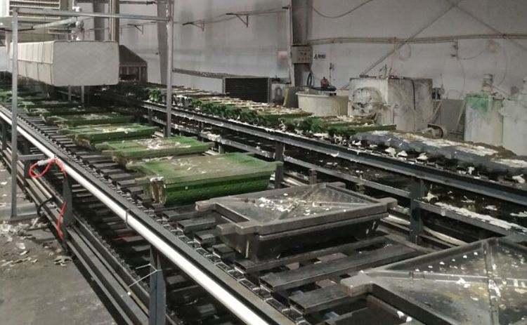 蘿崗長期回收二手冷水機組公司歡迎致電