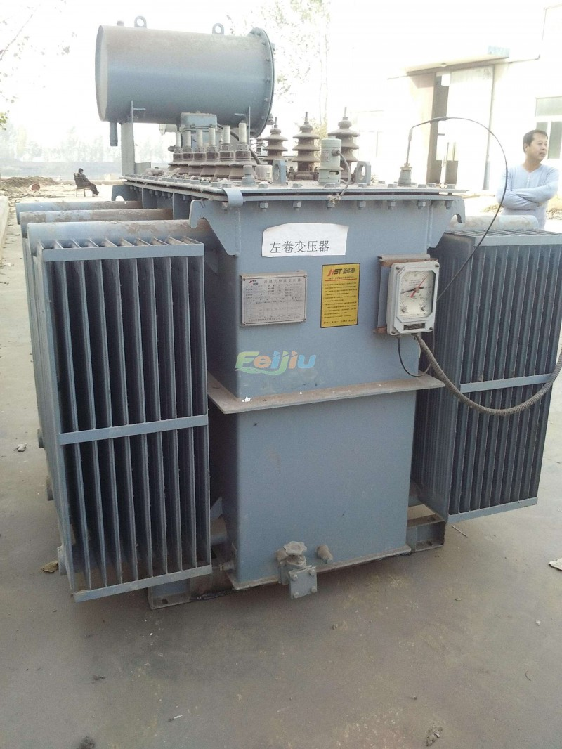 广州市二手变压器回收机构一览表