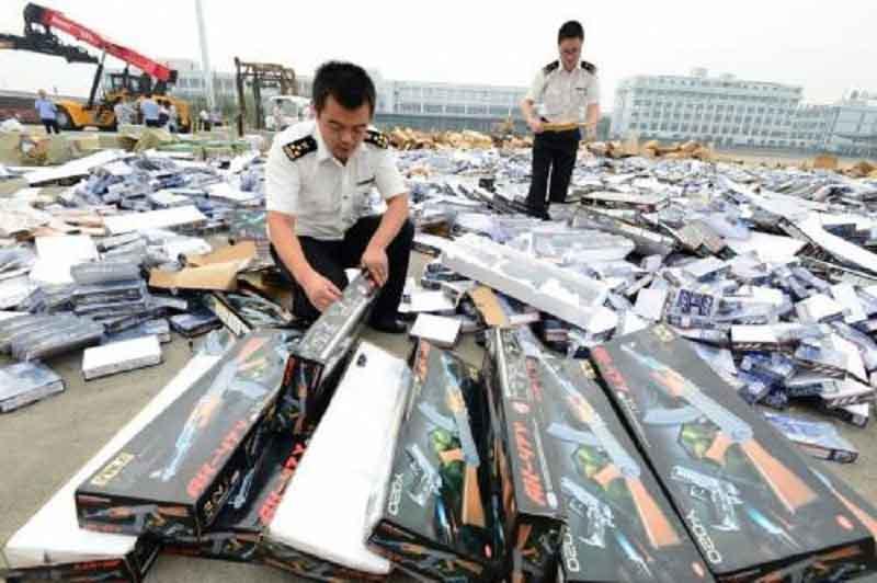 南沙区报废产品销毁涉密销毁中心