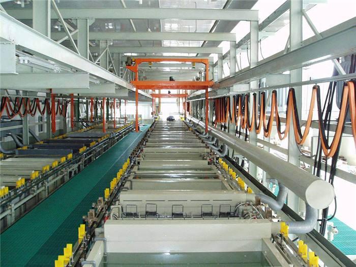 廣州回收電鍍廠設備公司歡迎您