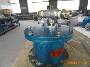 DFH20/7矿用电动球阀 矿用洒水电动球阀
