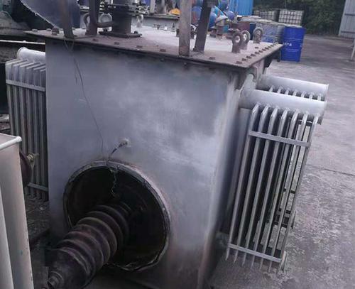 佛山禪城區回收箱式變壓器-本地回收價格高