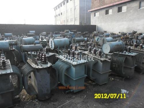 中山舊變壓器回收-更貴的報價公司