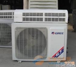 佛山禅城区二手废旧空调收购拆除公司