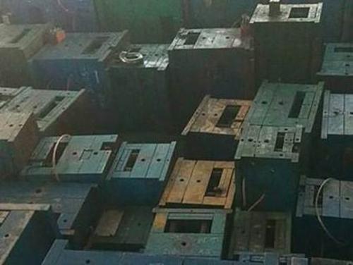 道滘废铁废钢ysb248易胜博手机版中心现金大量ysb248易胜博手机版库存旧模具价格