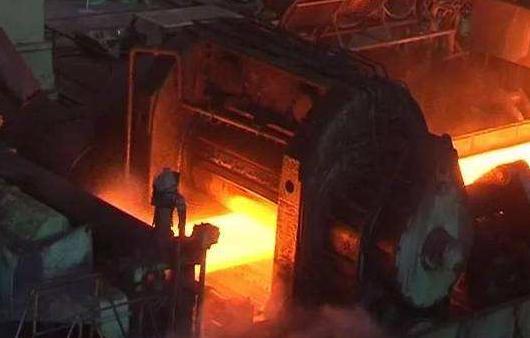 本钢:北营轧钢厂四高线年修结束投入生产