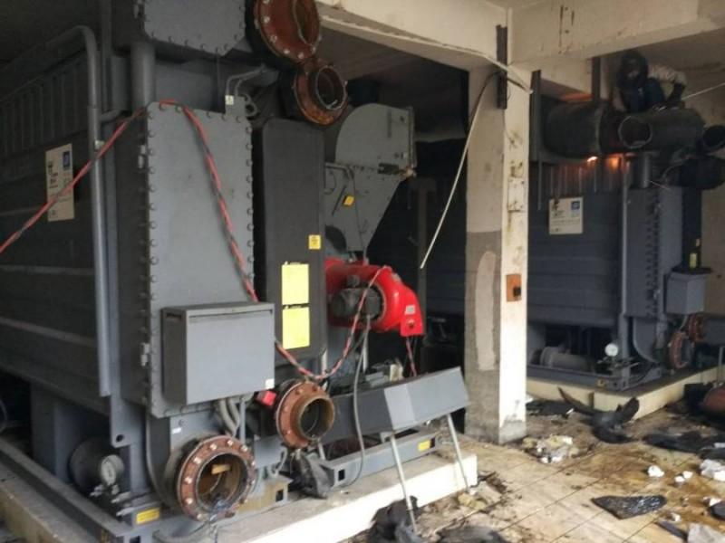 河源回收溴化锂制冷机回收公司欢迎您致电