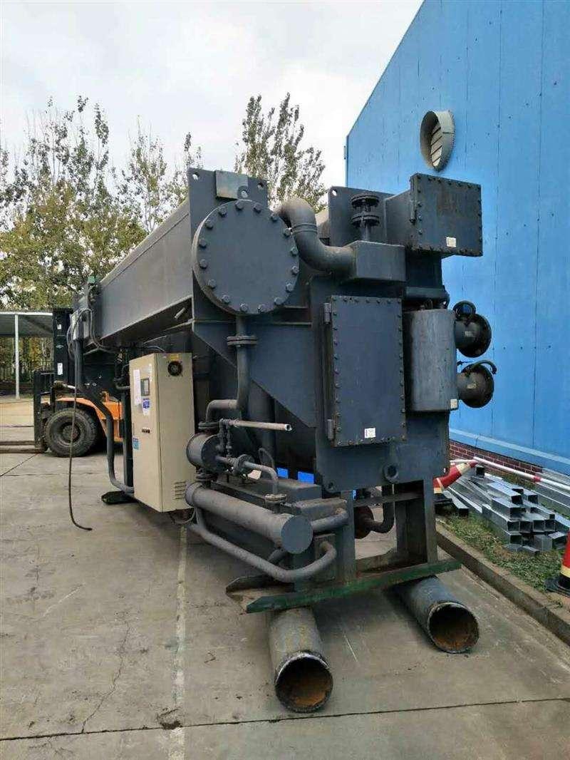 深圳寶安回收溴化鋰空調回收公司歡迎您