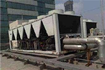 深圳龍華新區回收舊中 央 空調回收公司歡迎您