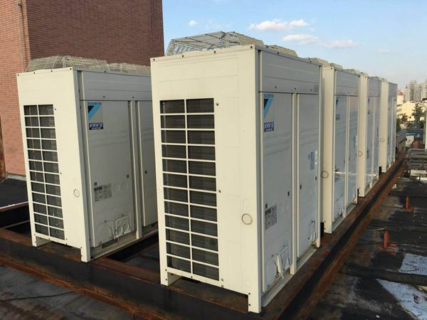 深圳福田回收旧中 央 空调回收公司欢迎您致电