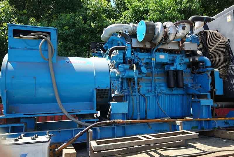 韶關仁化回收發電機組設備 回收發電機設備 誠信回收