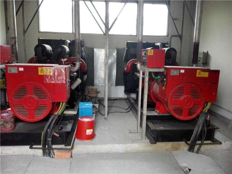 佛山收购工厂旧发电机公司欢迎您咨 询