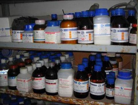 北京拓展实验室化学试剂公司面向全市接单