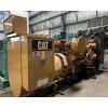 肇慶廣寧高價收購卡特發電機 回收電友發電機公司