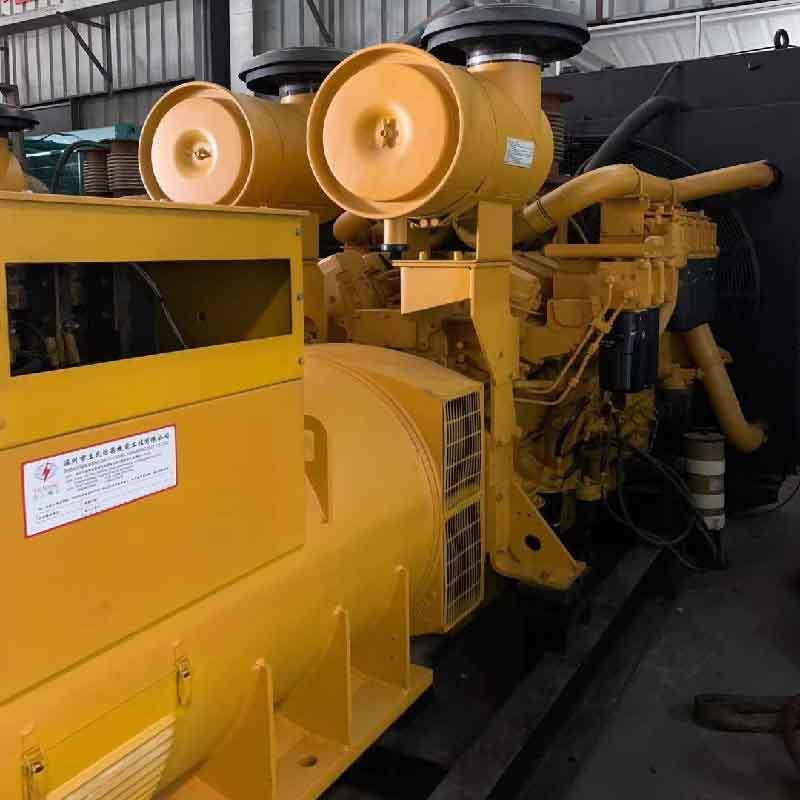 东莞樟木头高价收购劳斯莱斯发电机 回收道依茨发电机报价表