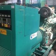 東莞舊發電機回收 東莞舊發電機回收公司 舊發電機回收公司