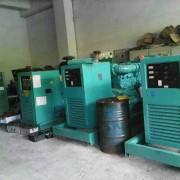 佛山舊發電機回收 佛山舊發電機回收公司 舊發電機回收公司