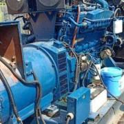 中山舊發電機回收 中山舊發電機回收公司 舊發電機回收公司