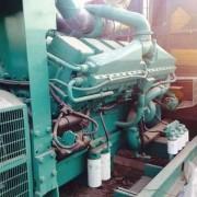 深圳舊發電機回收公司 深圳舊發電機回收 舊發電機回收公司