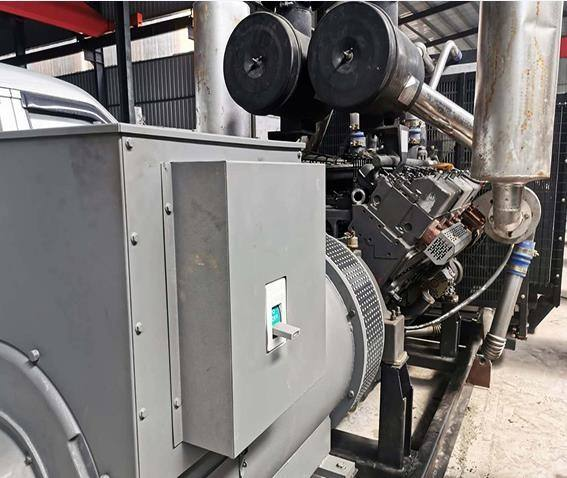 广州回收电力发电机公司让客户满意的公司