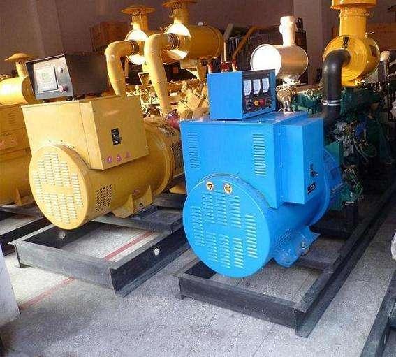河源潍柴发电机收购公司让客户满意的公司