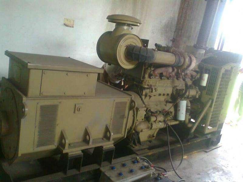 深圳二手发电机回收公司让客户满意的公司