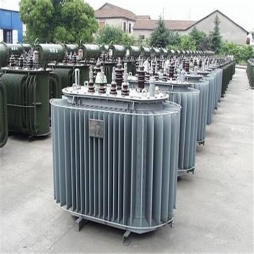 东莞大岭山淘汰旧变压器回收公司一览表