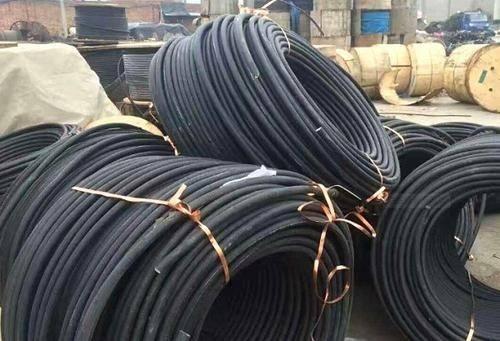 深圳高压电缆电线收购公司行情价格表