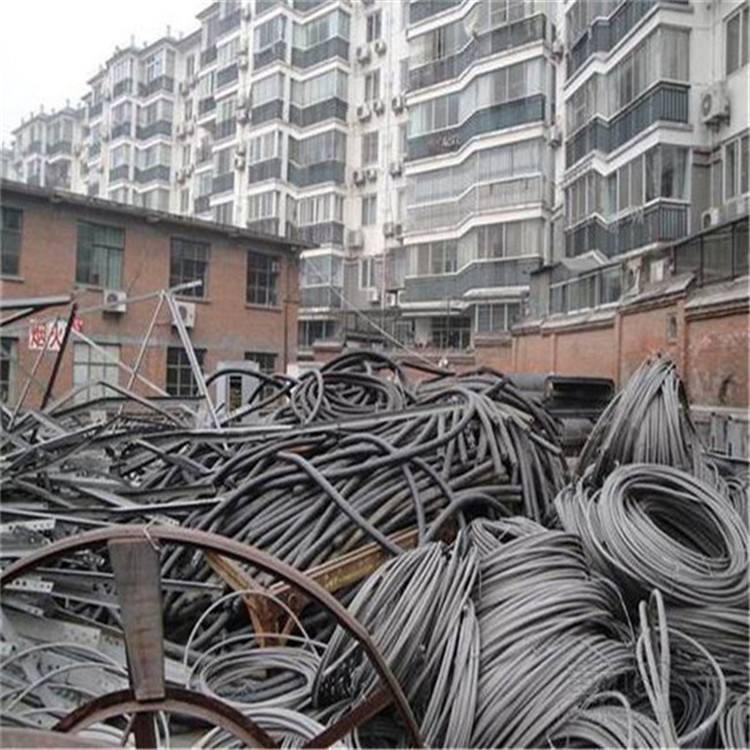 清远船用电缆线收购公司回收一览表